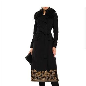 Micheal Kors wool blend coat Rare🌺❤️
